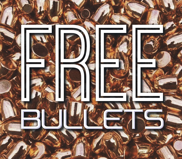 Free Bullets